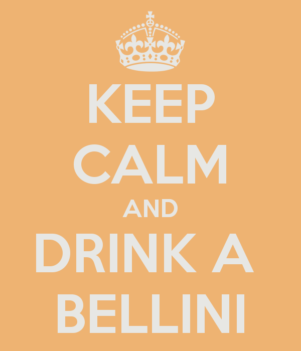 keep-calm-and-drink-a-bellini