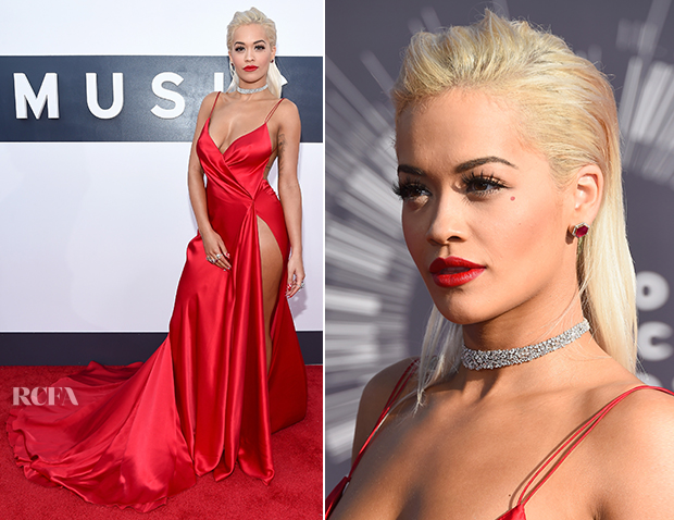 Rita-Ora-In-Donna-Karan-Atelier-2014-MTV-Video-Music-Awards-VMA
